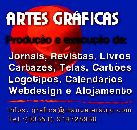 Artes Gráficas.